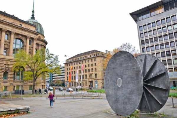 ドイツ大手証券取引所がソラリスバンクと仮想通貨取引所を共同で立ち上げ