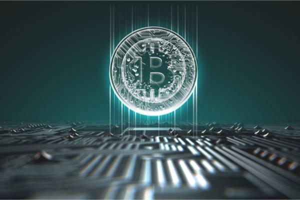 Bitcoin長引く下落傾向に朗報か?!休眠アドレスから送信された66,233BTC