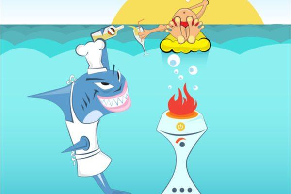 回復してきたのか?捉えずらいBTCの底値に噛みつけるのはサメだけ!?歴史的な底値更新を捕えられるか