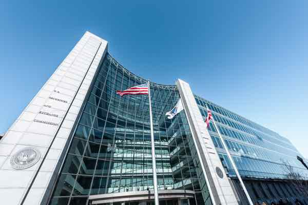 SEC、ビットコインETFの承認またも延期