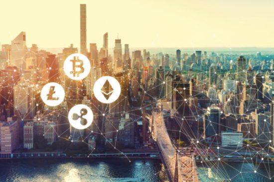 マネックスグループ、米子会社で仮想通貨事業開始