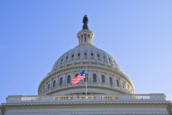コロナウィルス救済対策で 米議会がデジタルドルの導入を検討か