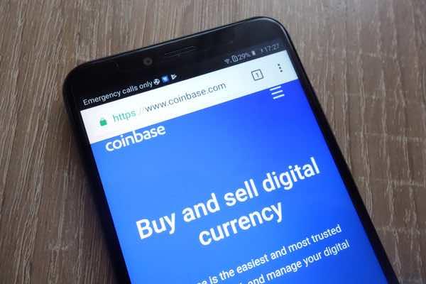 コインベース、Zchashを一般投資家向けプラットフォームで取引開始