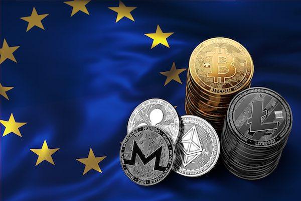 仮想通貨大国マルタ含むEU7ヶ国、ブロックチェーン技術促進で合意