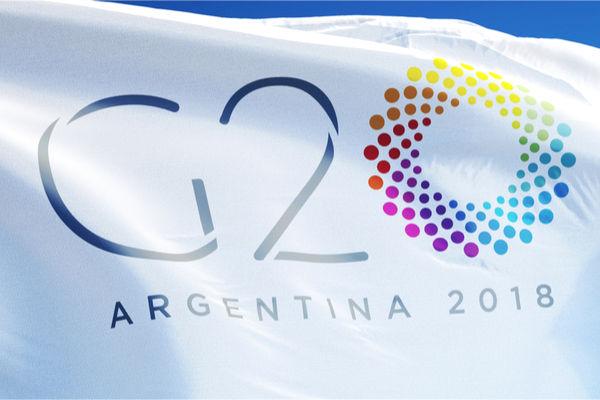 G20ブエノスアイレス、国際的な仮想通貨税について着手を宣言