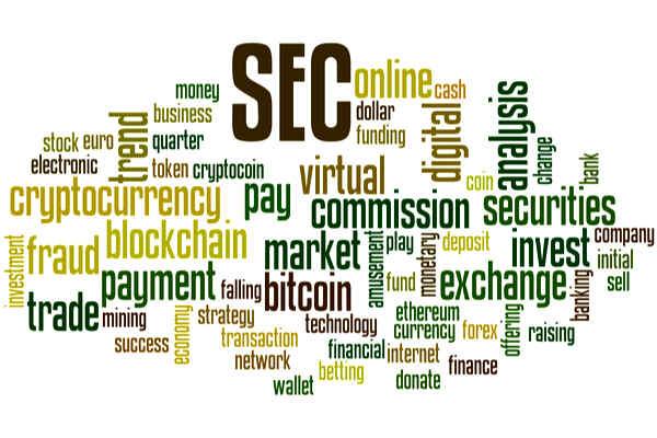 SEC、ソーシャルメディアのICOインフルエンサーを次のターゲットへ