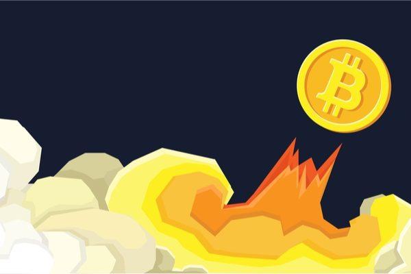 ビットコイン再び年初来高値更新