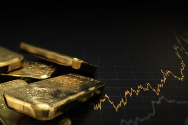 ビットコイン投資家は、仮想通貨からゴールドへ移行か