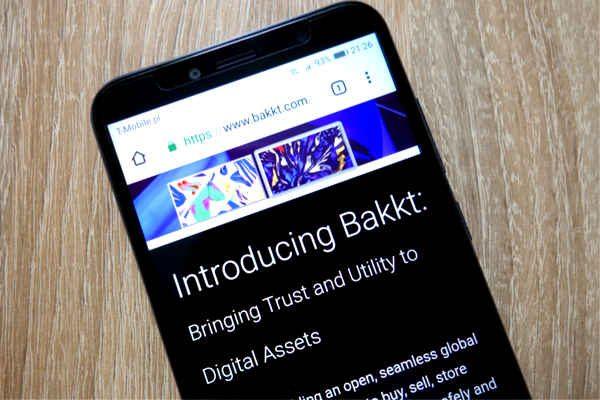 Bakkt初の企業買収はシカゴの先物オプションブローカー企業