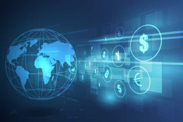 SWIFTが、分散型台帳技術R3と提携を発表