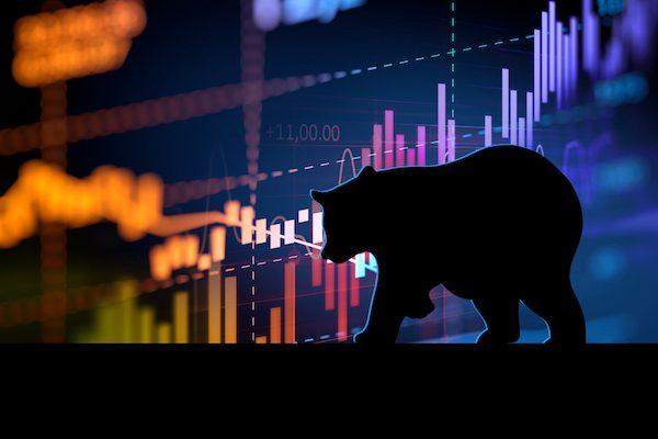 仮想通貨の弱気相場、過去最長期間を更新目前