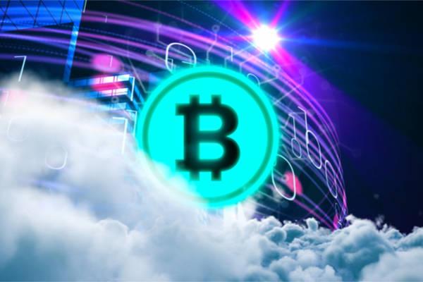 Bitcoinは今、嵐の前の静けさ