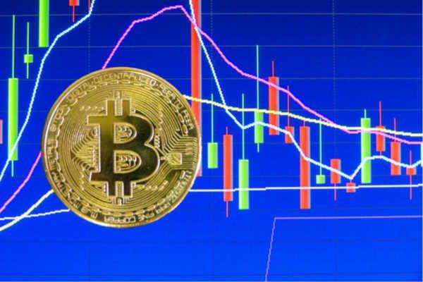 Bitcoin、$3,600辺りで巻き返し中。経済制裁下でもトクする国があるかも