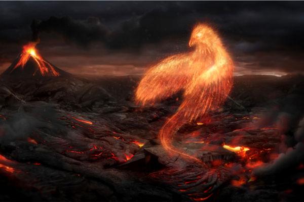 Charlie Shremのビットコイン2019年予想、灰から起き上がるフェニックス