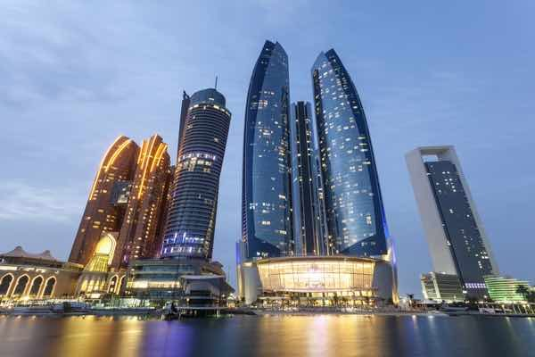 UAEとサウジアラビアが共同で新たな仮想通貨をローンチ