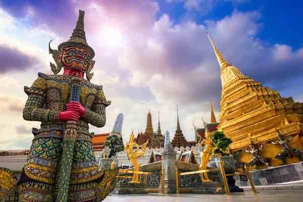 タイの証券取引所がトークン取引プラットフォームを立ち上げ