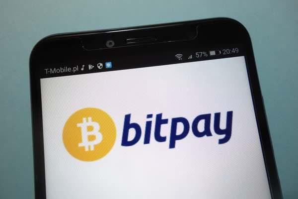 BitPay 、2018年の仮想通貨決済は10億円を突破
