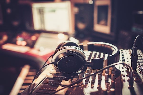 Bitfury、ブロックチェーン技術で音楽プラットフォームを構築へ