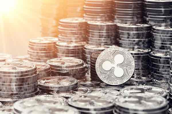 国内の仮想通貨保有額、リップルがビットコインを超え1位に
