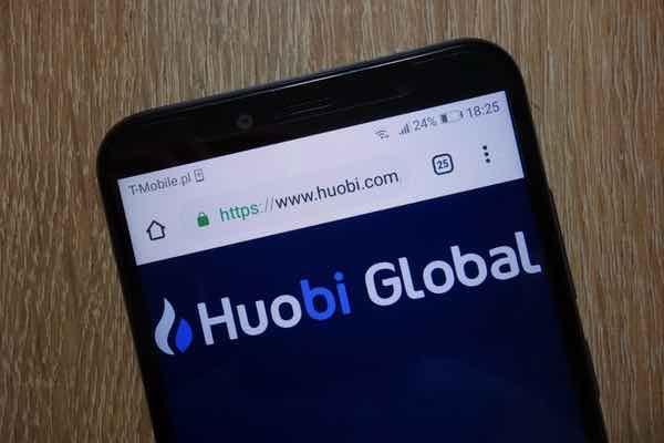HuobiがUSドルと仮想通貨ペアの取引開始