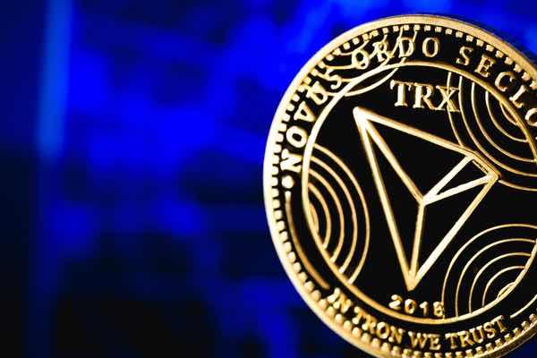 仮想通貨投資サービスのBitGoが、Tronの取り扱い開始