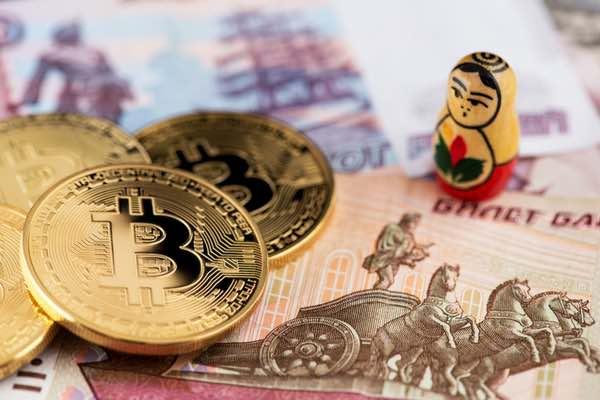 ロシア、仮想通貨規制の一方でオイルに連動した仮想通貨を発行