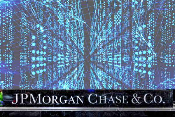 JP Morgan ChaseがJPM Coinをローンチ。数か月以内に試験運用予定