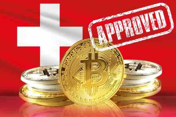 スイス証券取引所、世界初のXRP連動ETPをまもなく上場