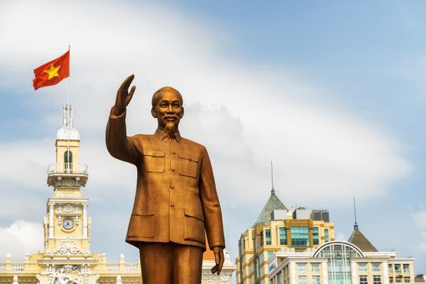 初のベトナム政府公認の仮想通貨取引所が誕生