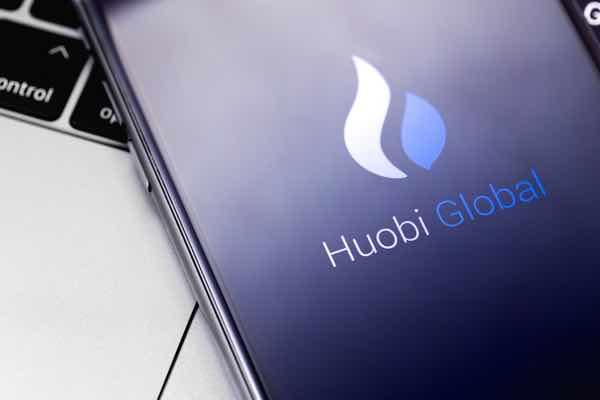 HuobiがOTC取引リップルの取り扱いを開始
