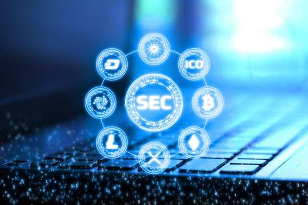 SECのFinhubがフィンテックコミュニティと仮想通貨についての会合開催