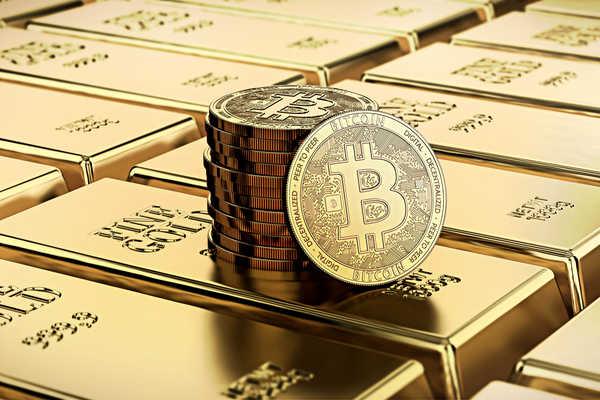 Bitcoinは今後20年で金に代わる Block.One CEO