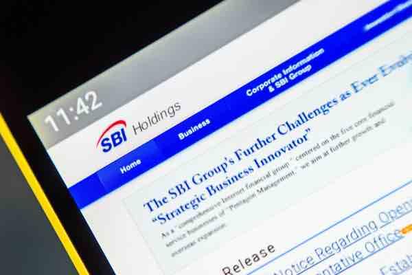 SBIとドイツ大手証券取引所が提携 欧州で仮想通貨ビジネス展開へ
