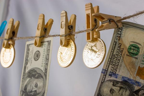 G20、仮想通貨のマネロン対策 新規制に合意へ