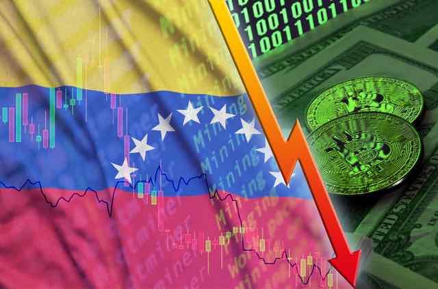 ベネズエラとロシア、米国の経済制裁回避のためペトロでの取引検討