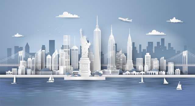手数料ゼロの米オンライン証券スタートアップ ニューヨークで仮想通貨7種類の取引開始
