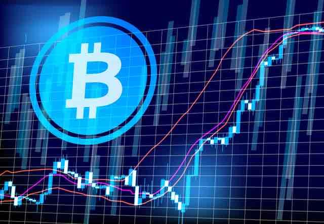 ビットコインのデリバティブ市場 取引高過去最高を更新