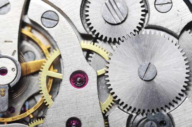 フランクミューラー ビットコインの保管ができる時計開発