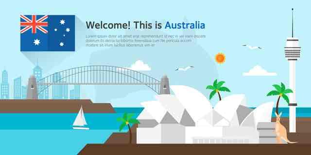 インドの仮想通貨取引所Zebpayがオーストラリアに進出