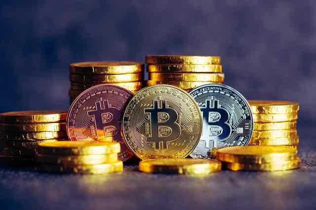 仮想通貨の預金口座BlockFi 預り金1ヶ月で1億ドル突破