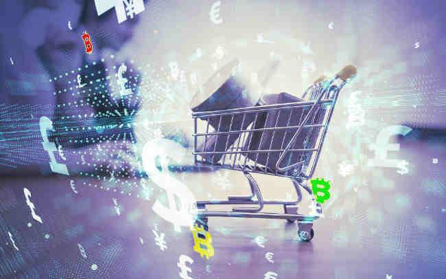 ビットコイン快走!eBayが間もなく仮想通貨受入れ態勢か
