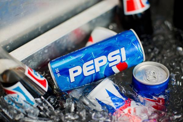 ペプシコーラがブロックチェーンを用いて広告効果アップに成功