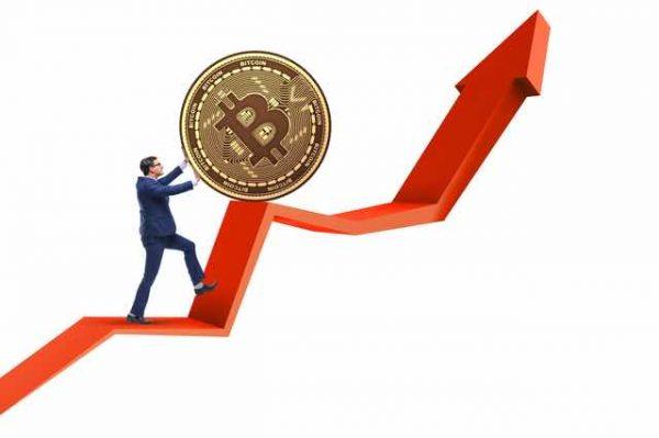 ビットコイン 次の強気相場で10万ドル突破の予想?