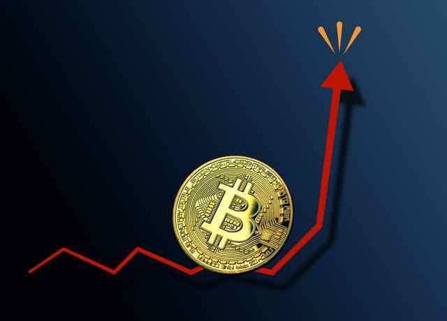上昇するビットコイン 次のレジスタンスは8300ドル?