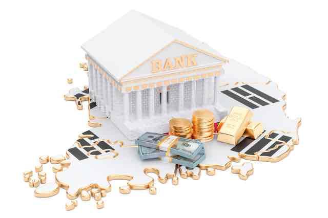 韓国銀行,仮想通貨,カストディーサービス,KB Kookmin,Atomics Lab