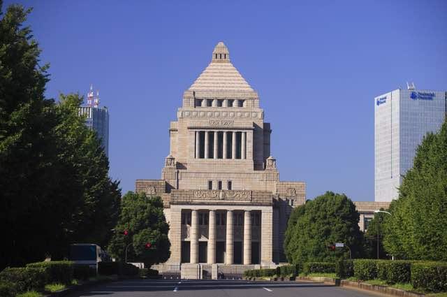 仮想通貨規制強化策を盛り込んだ改正法が可決