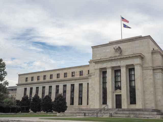 米FRBパウエル議長が仮想通貨リブラについてコメント
