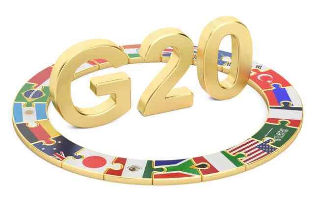 G20閉幕 仮想通貨規制に関する共同声明を発表