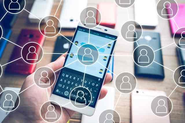 EOSの開発企業 ソーシャルメディアプラットフォームを立ち上げ