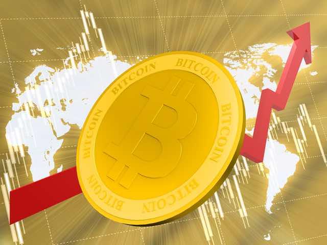 ビットコイン第2四半期で、最も記録的な価格上昇